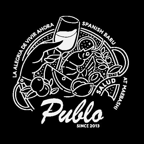 baru Publo | 公式サイト